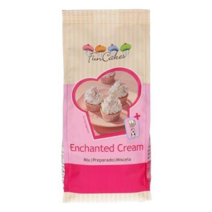 enchanted cream