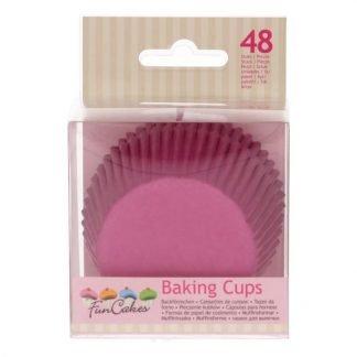 cupcakes voor babyshower