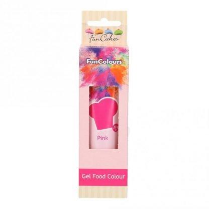 kleurstof roze