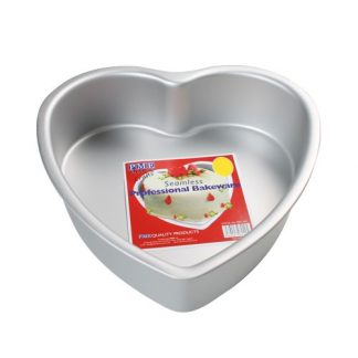 hart bakvorm PME