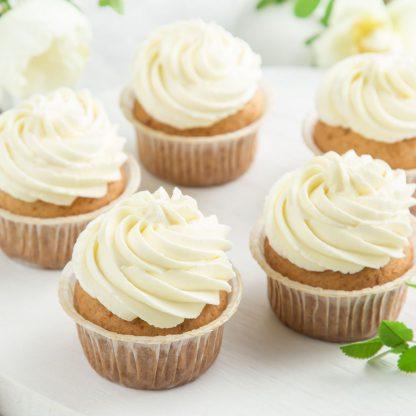 Funcakes crème suisse
