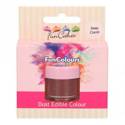 kleurstof deep claret