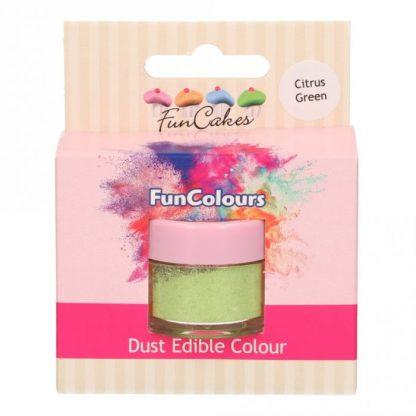 kleurpoeder funcakes
