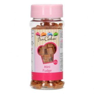 Funcakes mini fudge