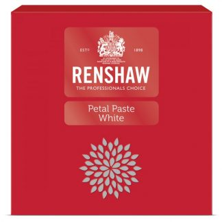 Renshaw petal paste