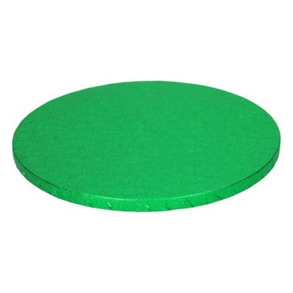 cake drum groen
