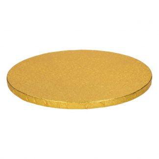 cake drum goud