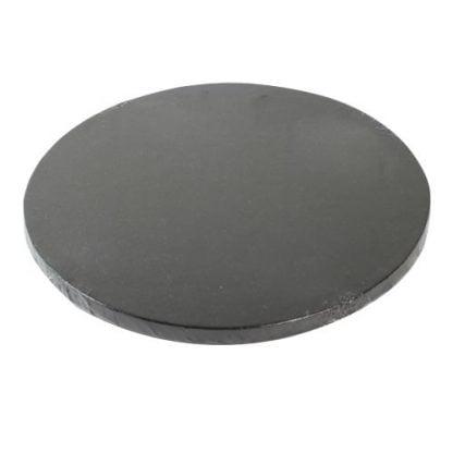 cake drum zwart