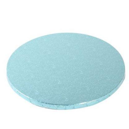 cake drum baby blauw