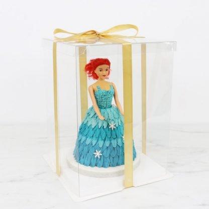 PME CRYSTAL CAKE BOX