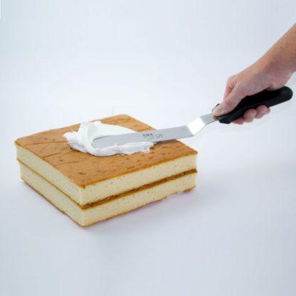 taart afsmeren
