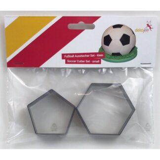 Voetbal uitsteker