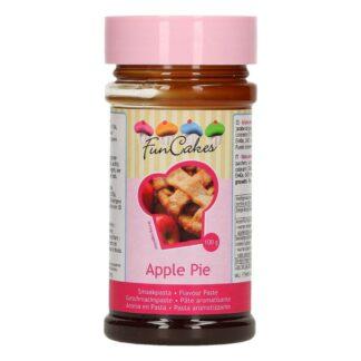 smaakstof appeltaart