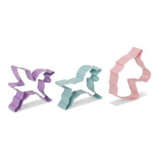 bakpakket unicorn koekjes