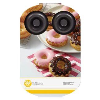 Wilton 6-Cavity Donut Pan