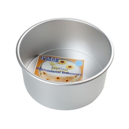 PME Deep Round Cake Pan 15 x 7,5cm