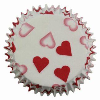 PME Baking cups hart