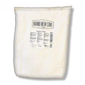 BrandNewCake Biscuit-mix DeLuxe 10 kg